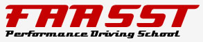 AIM Custom Media client - Faasst High Performance Driving School; marcom, website support, email marketing, retailing/products, etc. Colorado Springs, CO